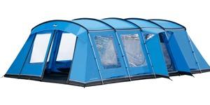 9+ Man Tents