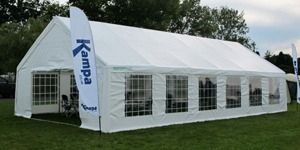 Party Tents & Marquees