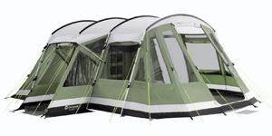 6 Man Tents
