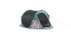 Easy Camp Antic Pop Up Tent - Punk