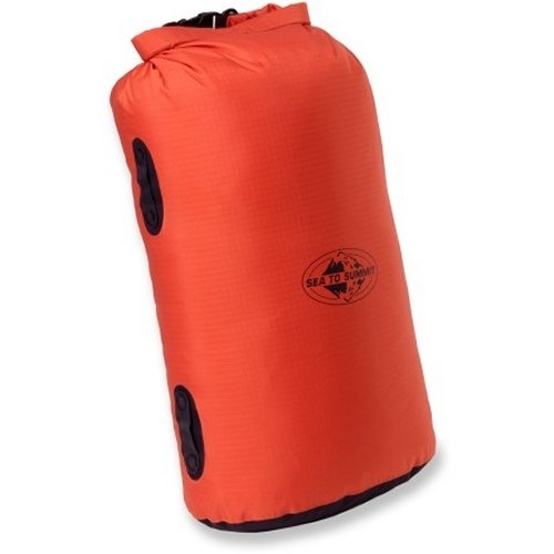 Sea to Summit Big River Dry Bags (Heavy Duty) 13 Litre