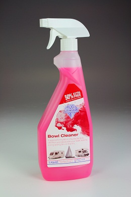 Blue Diamond Bowl Cleaner (750ml)