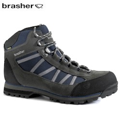 Brasher Kiso GTX Men's Hiking Boots