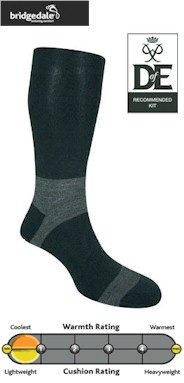 Bridgedale Coolmax Men's Liner Sock Small
