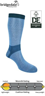 Bridgedale Coolmax Women's Liner Sock