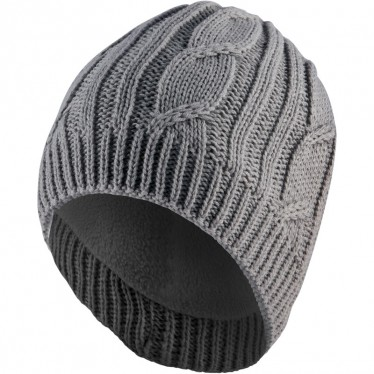 SealSkinz Waterproof Cable Knit Beanie Hat