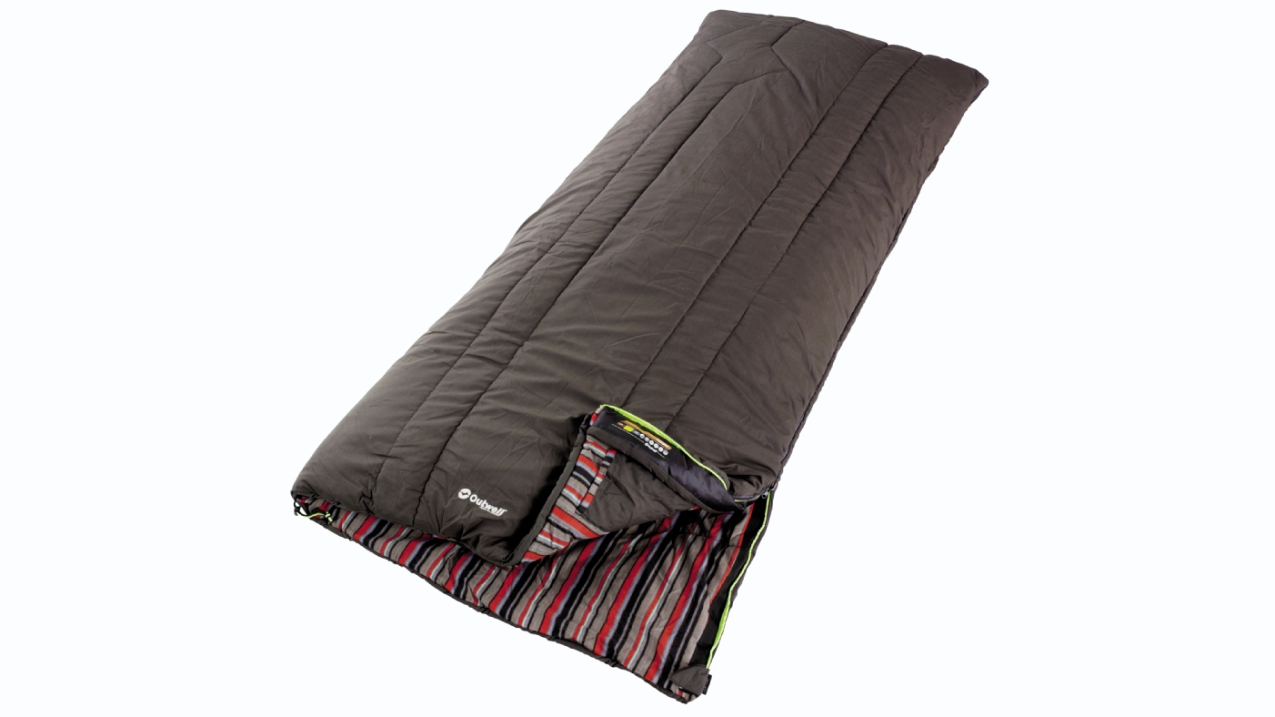 Outwell Camper Sleeping Bag (2012)