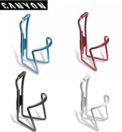 Canyon Aluminium Bottle Cage (687)