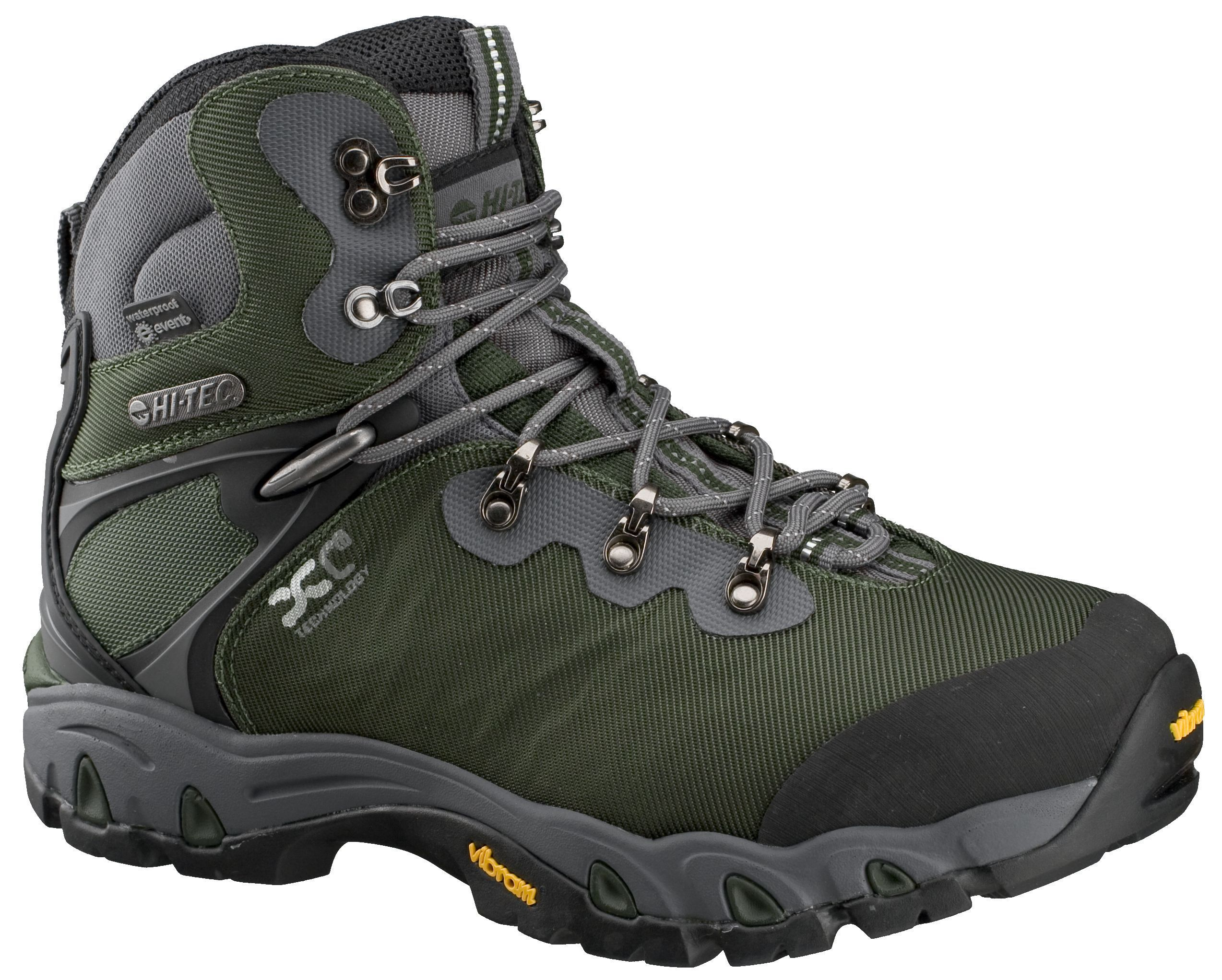 Hi-Tec Cascadia Event WPi Men's Hiking Boots