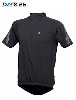 Dare2b Accelerator Men's Cycle Jersey (DMT032)