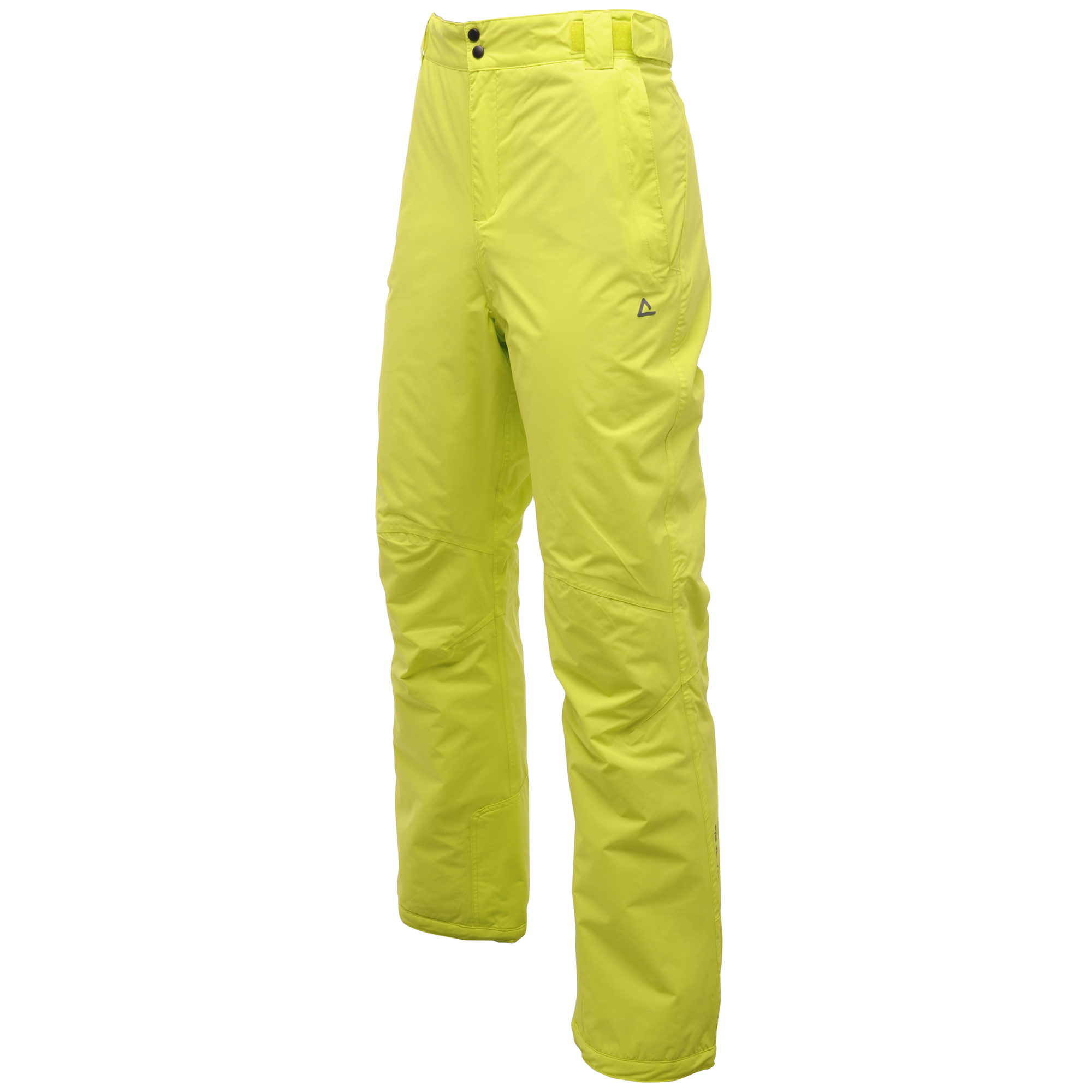 Dare2b Dive Down Men's Ski Pants - Lime Punch
