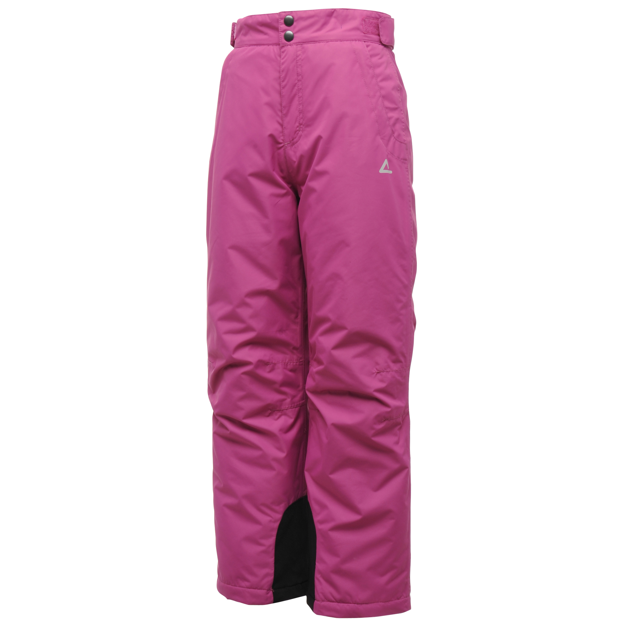 Dare2b Turn About Kid's Ski Pants - Plum Pie
