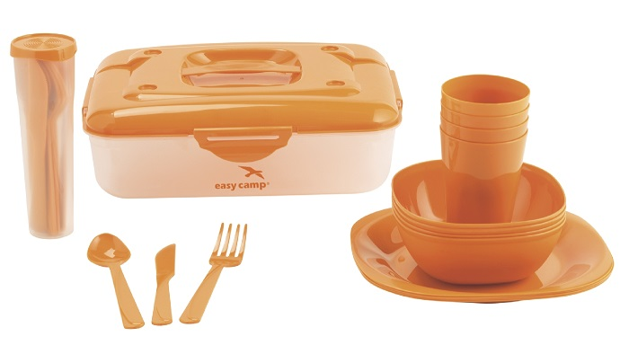 Easy Camp Family Picnic Box