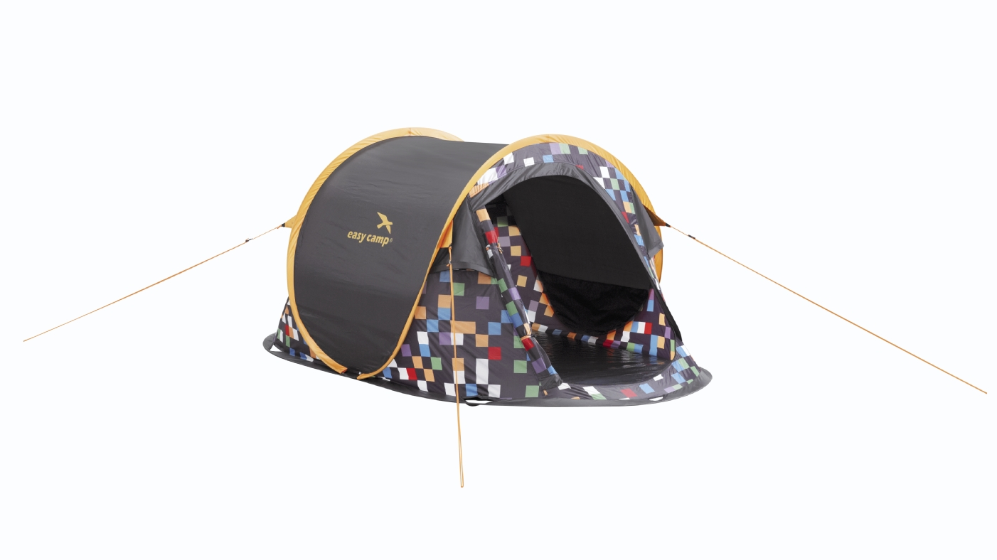 Easy Camp Antic Pop-Up Tent – Pixel