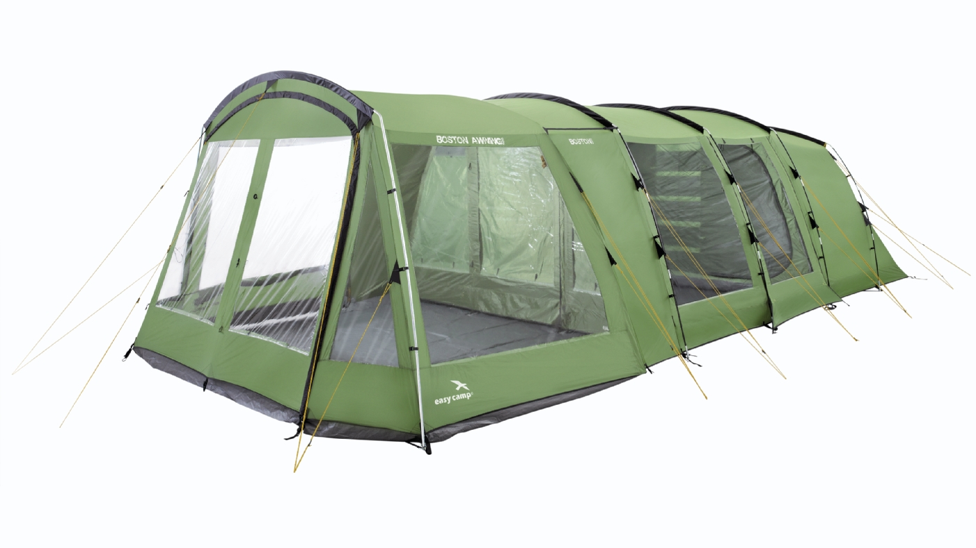 Easy Camp Boston 500 Awning