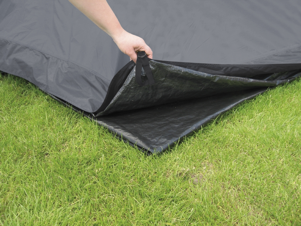Easy Camp Daytona Footprint Groundsheet