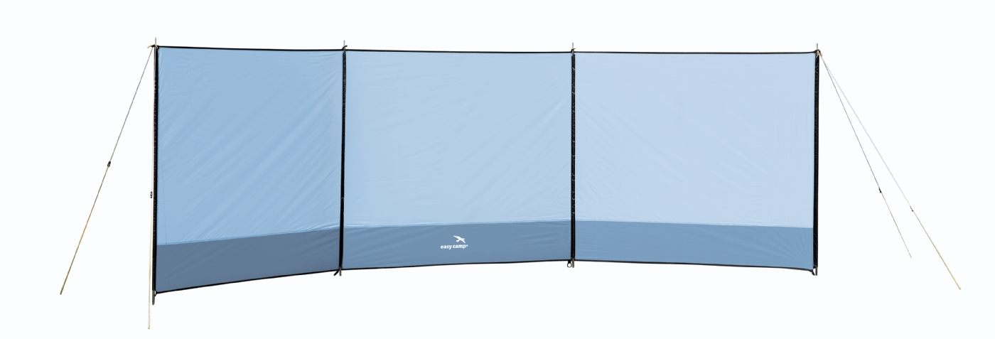 Easy Camp Windscreen - Blue