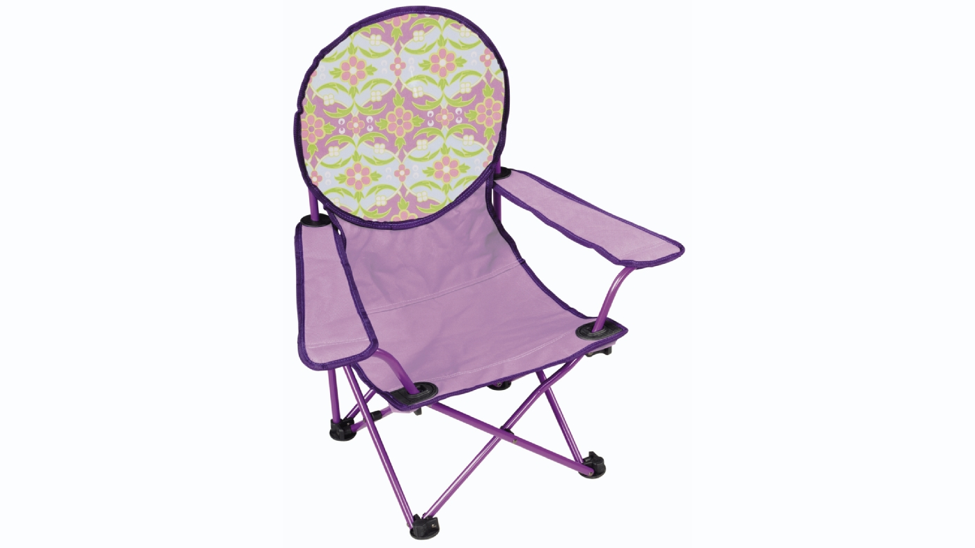 Outwell Flowies Rose Kids Chair
