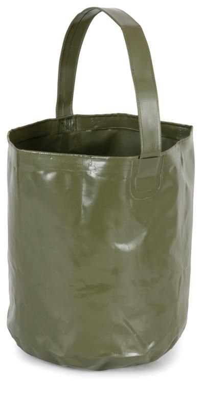Gelert 10ltr Folding Bucket
