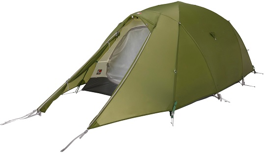 Force Ten MTN 2 Tent