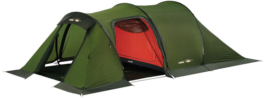 Force Ten Titan 200 Tent