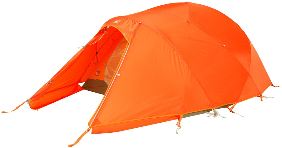 Force Ten XPD 3 Tent