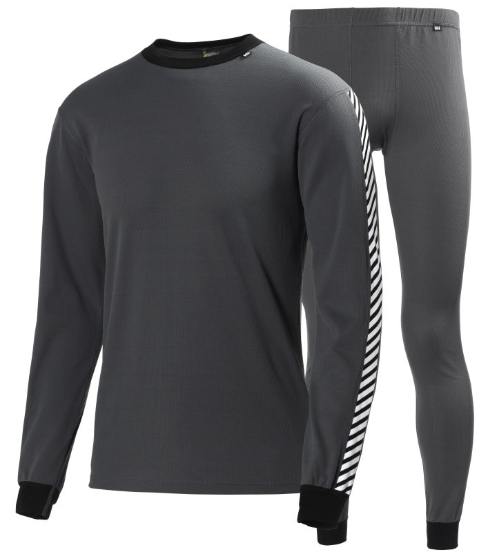 Helly Hansen Men's Dry 2-Pack Base Layer Set - SPECIAL OFFER