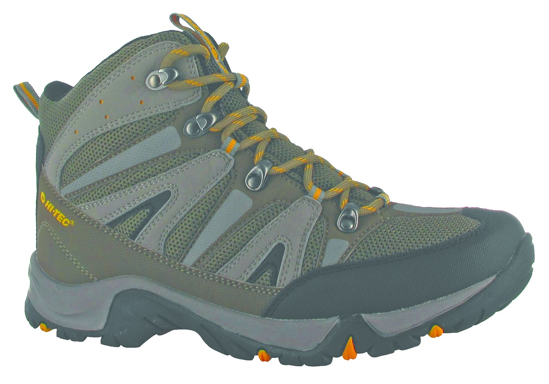 Hi-Tec Condor Men's Hiking Boots