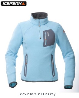 Ice Peak Marianna Ladies Ski Fleece (8/54807)