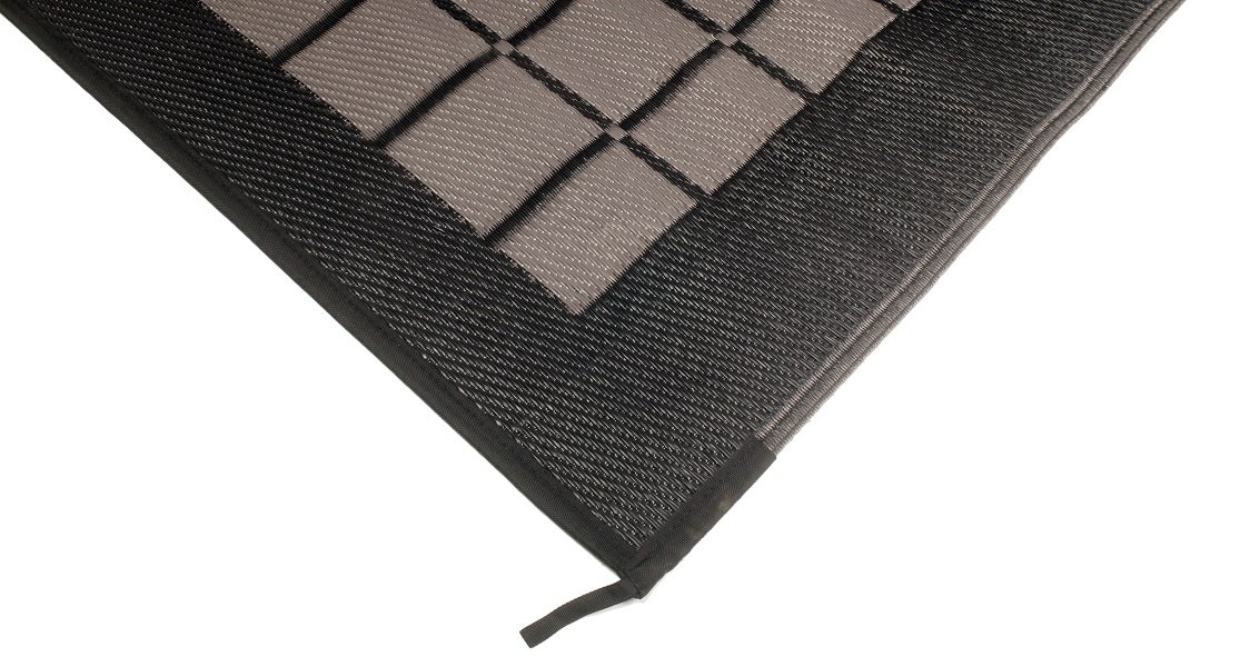 Kampa Continental Cushioned Carpet 250 x 250cm