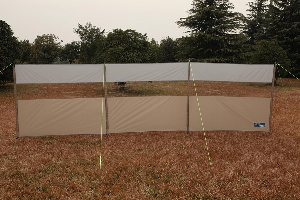 Kampa Windbreak - Gold