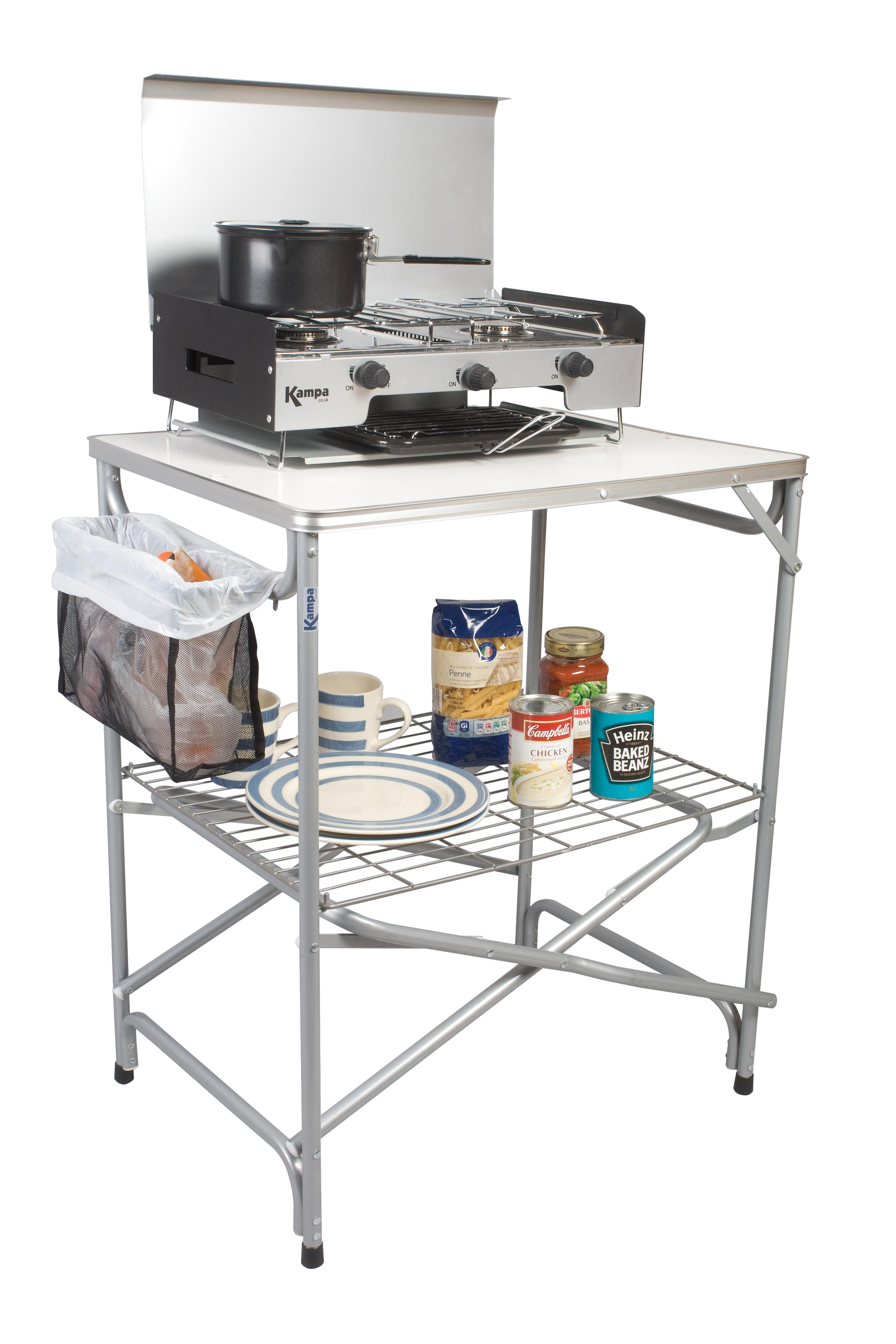 Kampa Major Kitchen Unit