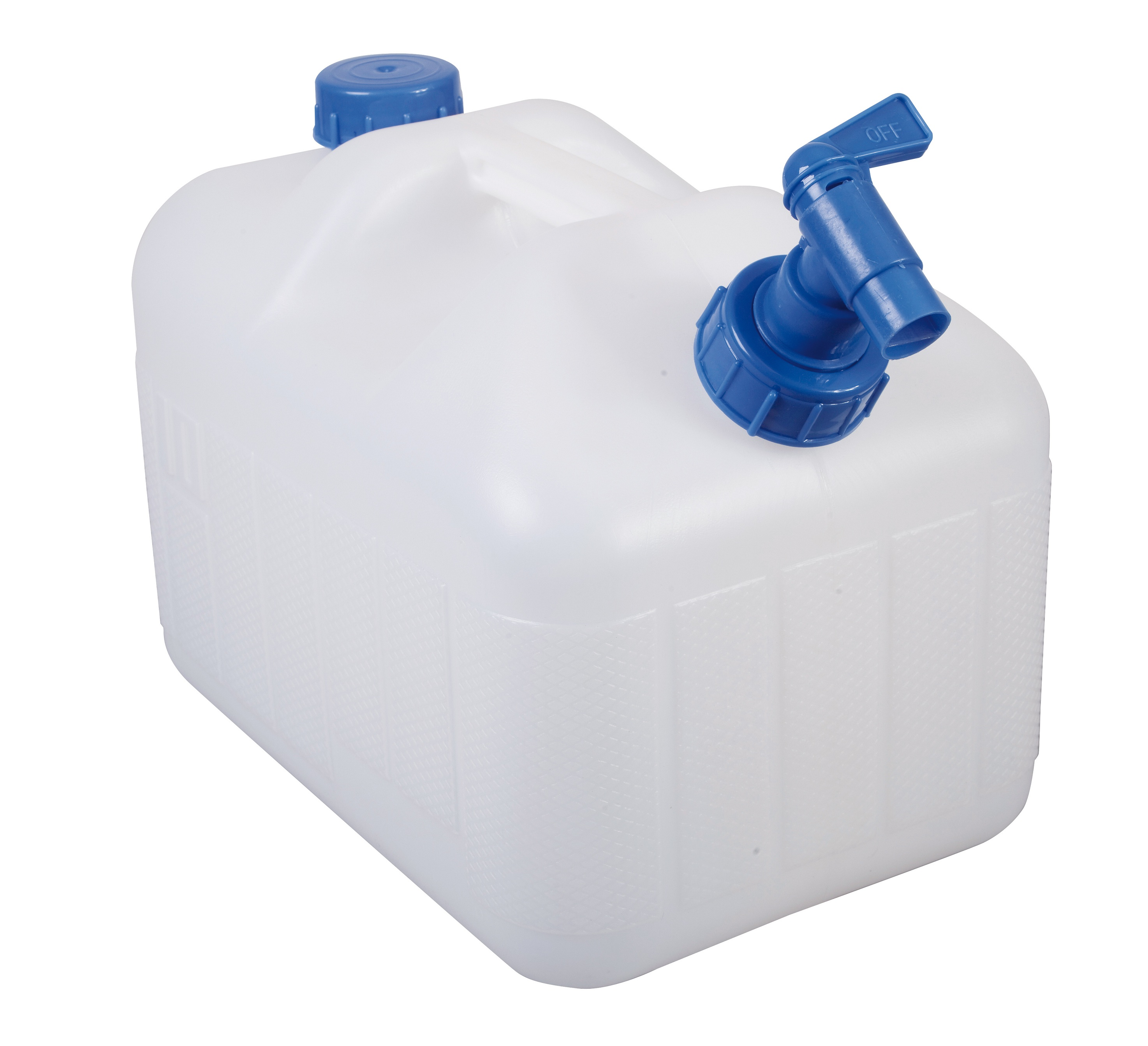 Kampa Splash 10 Litre Jerry Can