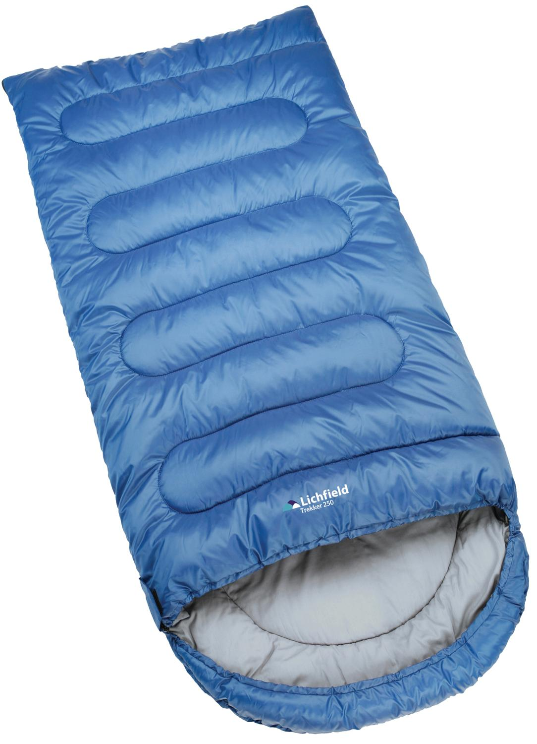 Lichfield Trekker 250 Sleeping Bag