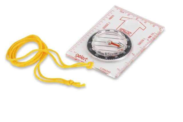 Gelert Map Compass