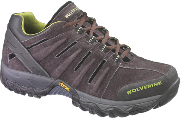 Wolverine Metron Low Women's Hiking Shoes