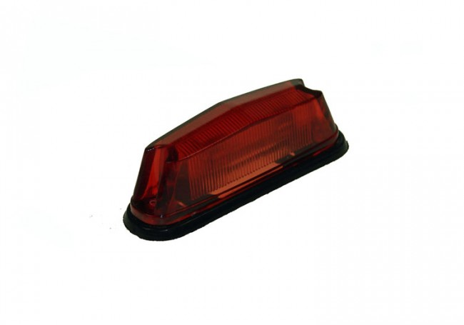 Maypole Red Parking Lamp DP