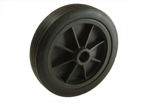 Maypole Spare Wheel and Tyre for MP225 (34mm Jockey Wheel)