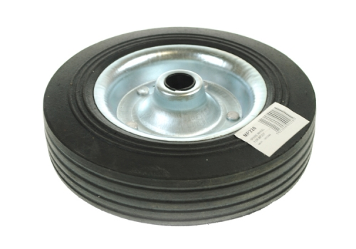 Maypole Spare Wheel and Tyre for MP227 and MP436 (34mm Jockey Wheel)