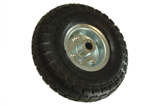 Maypole Spare Wheel and Pneumatic Tyre for MP4375 (48mm Jockey Wheel)