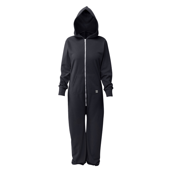 Manbi Adult Chalet Suit - Black