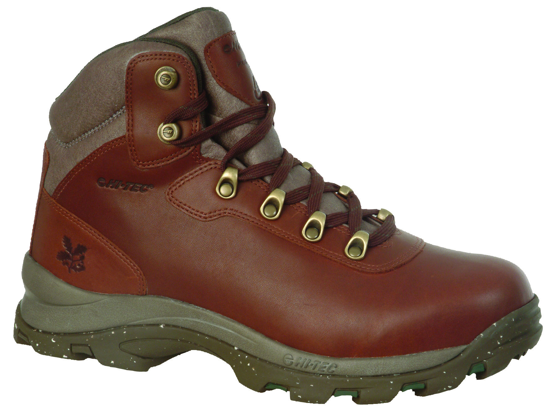 Hi-Tec Altitude IV WPi NT Enviro Men's Hiking Boots