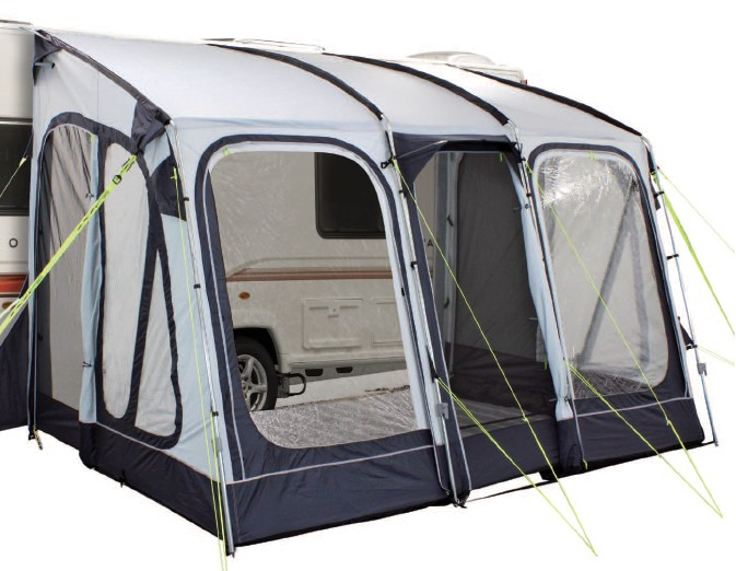 Outdoor Revolution Compactalite Pro Classic 325 Lightweight Awning - Ivory