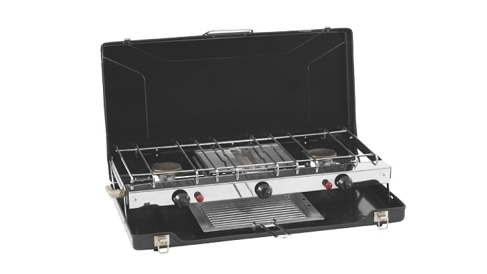 Outwell Appetizer 3 Burner Stove
