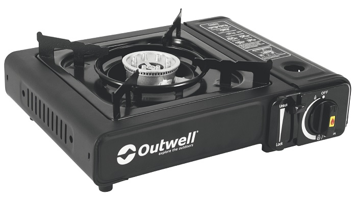 Outwell Appetizer Single Burner Stove