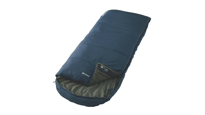 Outwell Campion Single Sleeping Bag
