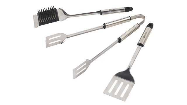 Outwell Gap Grill Tool Set
