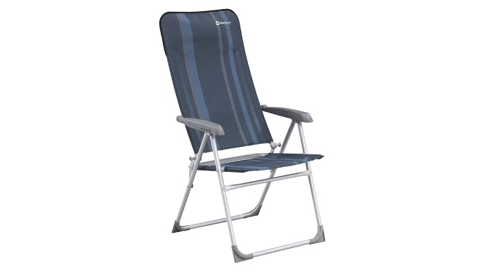 Outwell Kenora Reclining Camp Chair
