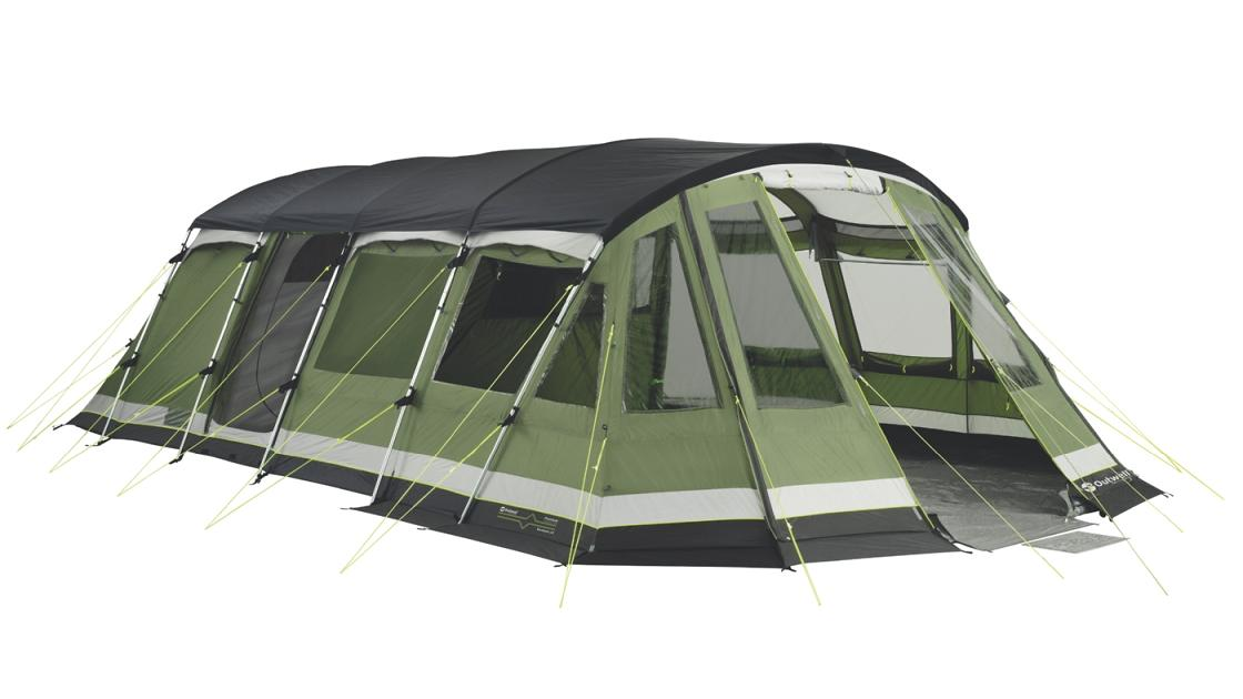 Outwell Georgia 5P Roof Protector