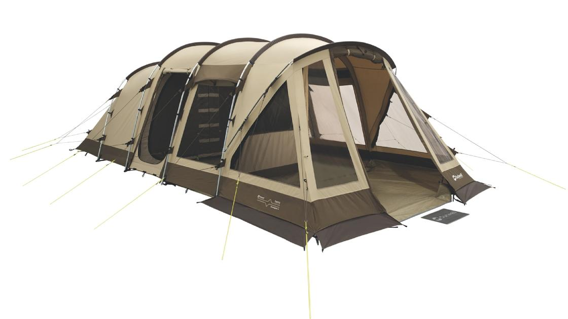 Outwell Kensington 4 Tent